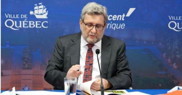 Québec21 promet un gel de taxes | La Capitale | Actualités