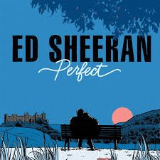 Ed Sheeran : la vidéo officielle de «Perfect»